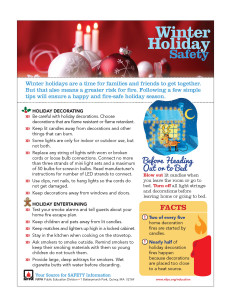 winterholidaysafety