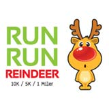 Run run reindeer