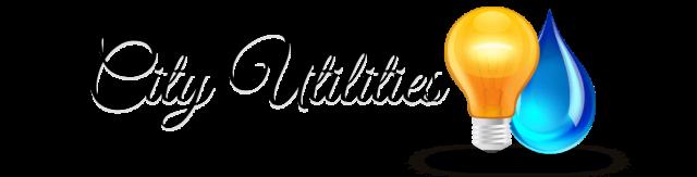 City.Utilities